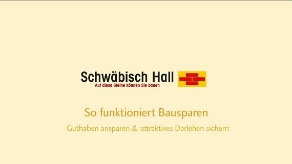 Bausparvertrag Schwabisch Hall Liga Bank Eg